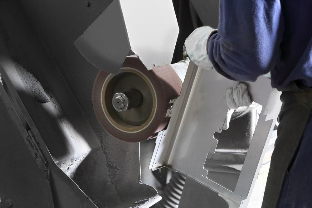 Ofrecemos calidad y servicio en la producción de piezas por estampación, pulimento, soldadura y limpieza por desengrase