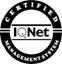 Contamos con el certificado de gestión de calidad con la Norma ISO 9001:2015
